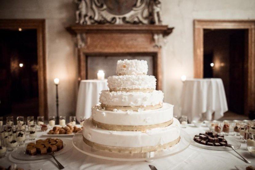 Die Hochzeitstorte Perfect Plans